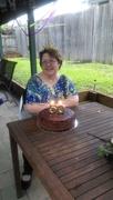 31st Mar 2019 - Happy Birthday Lucinda