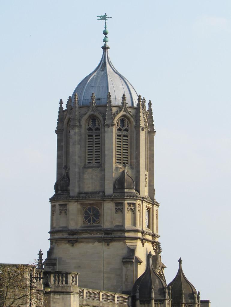 Oxford architecture 2 by gareth
