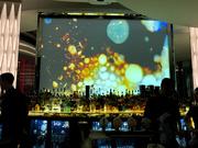 28th Mar 2019 - Piano bar of the Emporium hotel Brisbane