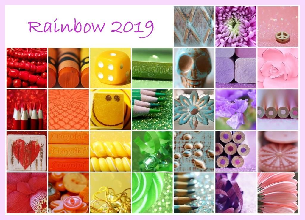 Rainbow! by sunnygirl