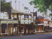 6th Jan 2011 - Bangalow - a heritage village in the hinterland behind Byron Bay NSW