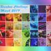 Rainbow Challenge 2019