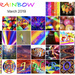 Rainbow Month by sugarmuser