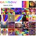 Rainbow Month by sugarmuser