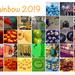 March Rainbow 2019