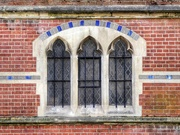 31st Mar 2019 - Church window
