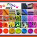 Rainbow Month 2019 by homeschoolmom