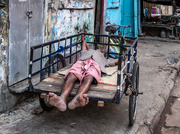 1st Apr 2019 - Kolkata: Flat out