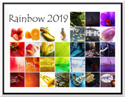 1st Apr 2019 - Rainbow 2019