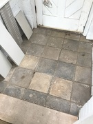 26th Mar 2019 - Old Floor Made New