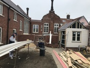 29th Mar 2019 - Outside Works