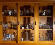 31st Mar 2019 - 30 Shots for April - Glass Cabinet