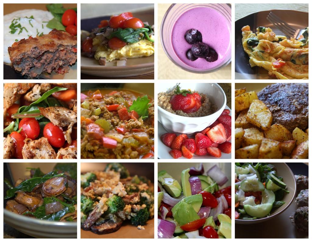 Diet Days by calm