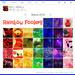 Rainbow Foolery Calendar by olivetreeann
