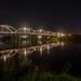 Tainui Bridge by yorkshirekiwi