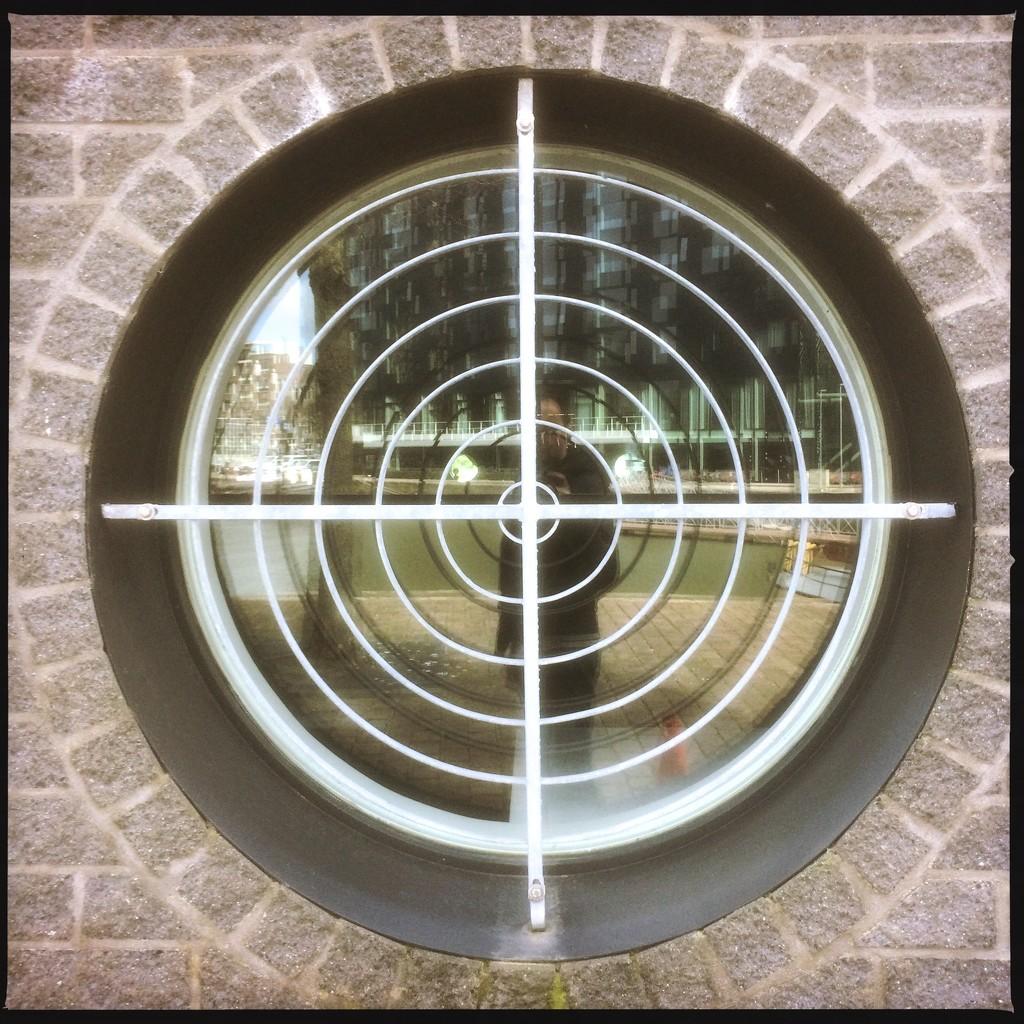 Bullseye by mastermek