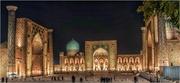 29th Mar 2019 - 071 - The Registan, Smarkand, Uzbekistan