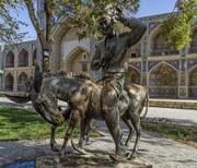 30th Mar 2019 - 070 - Goodbye to Bukhara