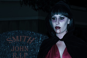 14th Mar 2019 - vampire shoot 1