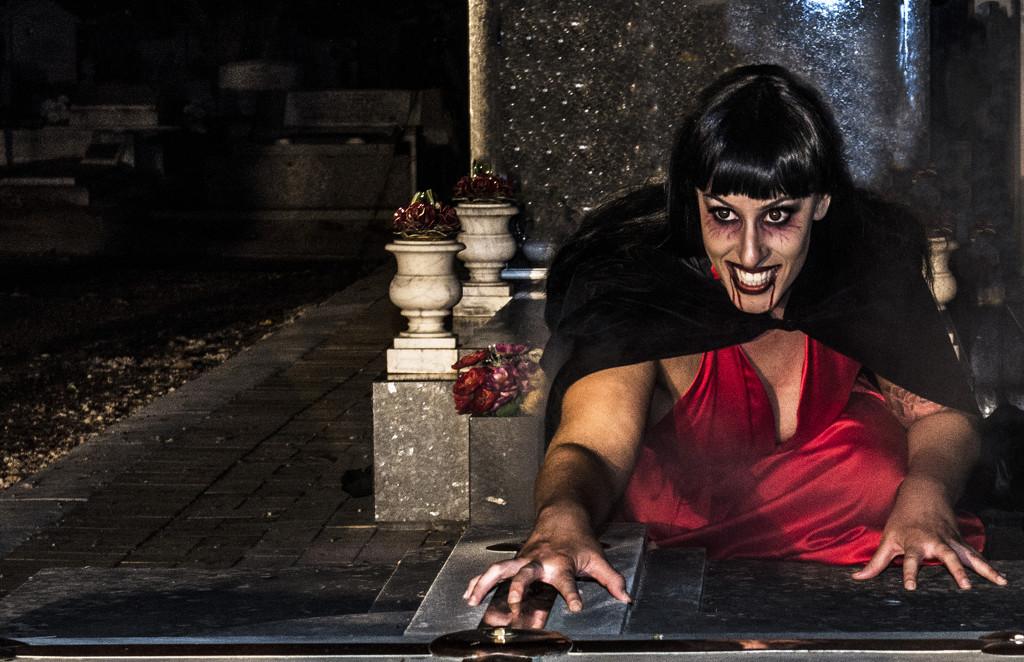 vampire shoot 6 by winshez