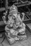 4th Apr 2019 - Kolkata: Ganesh