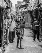 4th Apr 2019 - Kolkata: Over there
