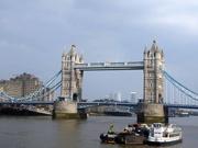 3rd Apr 2019 - Tower Bridge