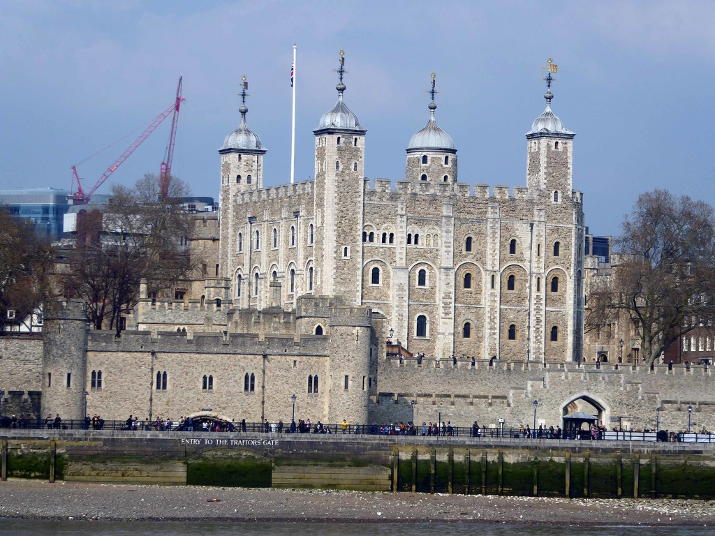 Tower of London by cmp