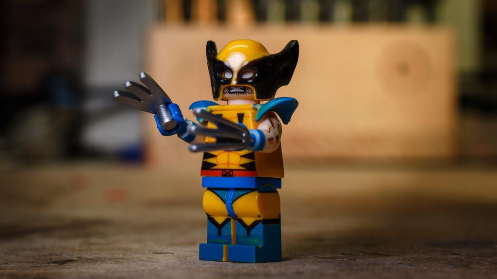 70's Wolverine by batfish