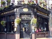 5th Apr 2019 - London Pub
