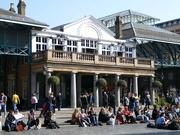 6th Apr 2019 - Covent Garden Market