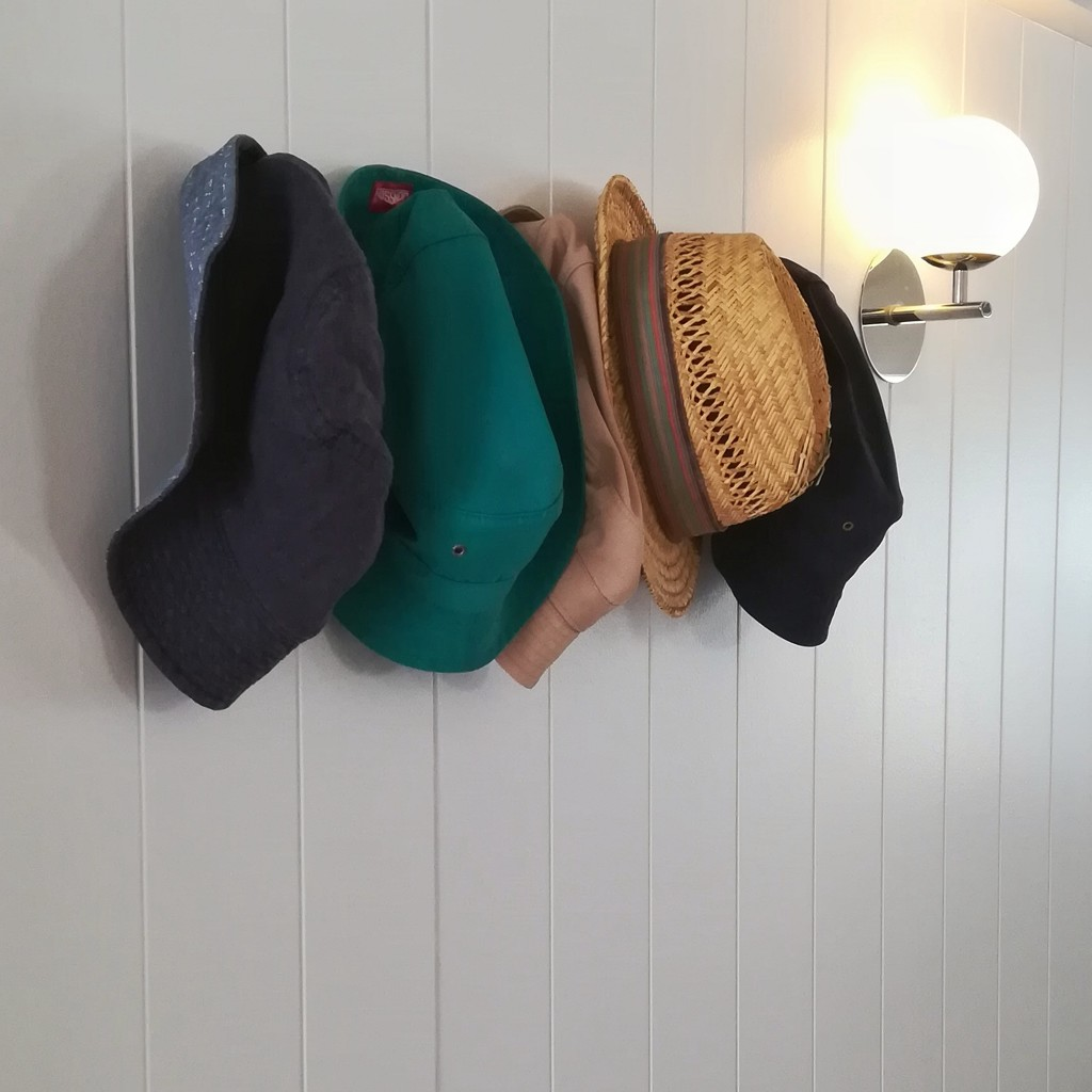Hat Rack by salza