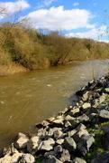 24th Mar 2019 - Rushing river Severn