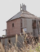 7th Jan 2011 - old shed (possibly an oast house) Phillip Island