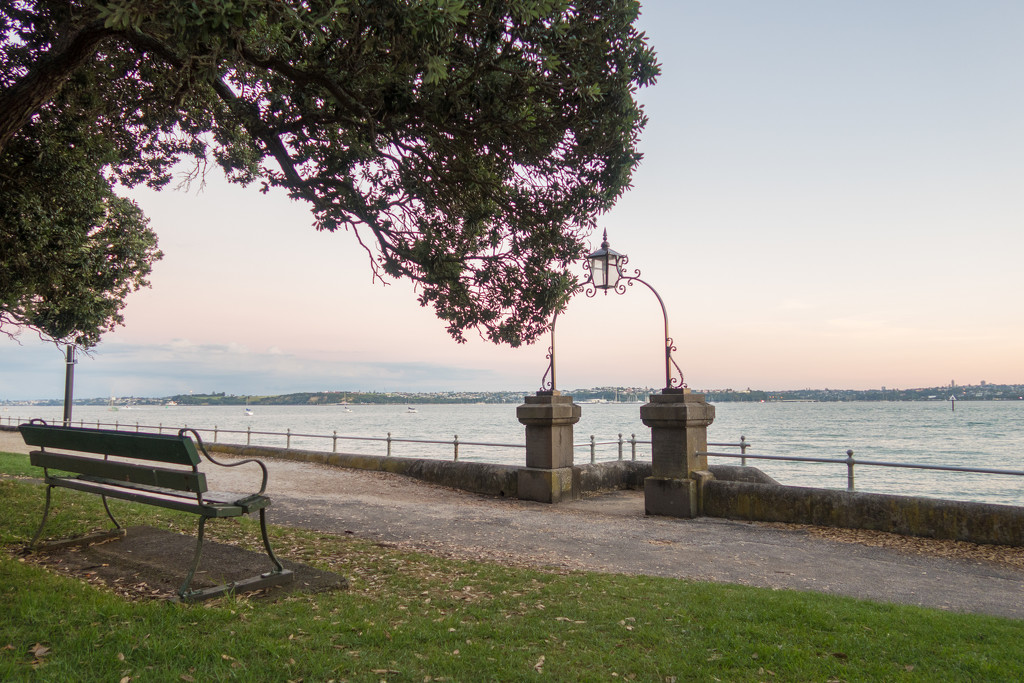 Devonport waterfront by creative_shots