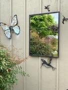 6th Apr 2019 - Annie's outside mirror