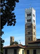 5th Apr 2019 - Martin's Tower