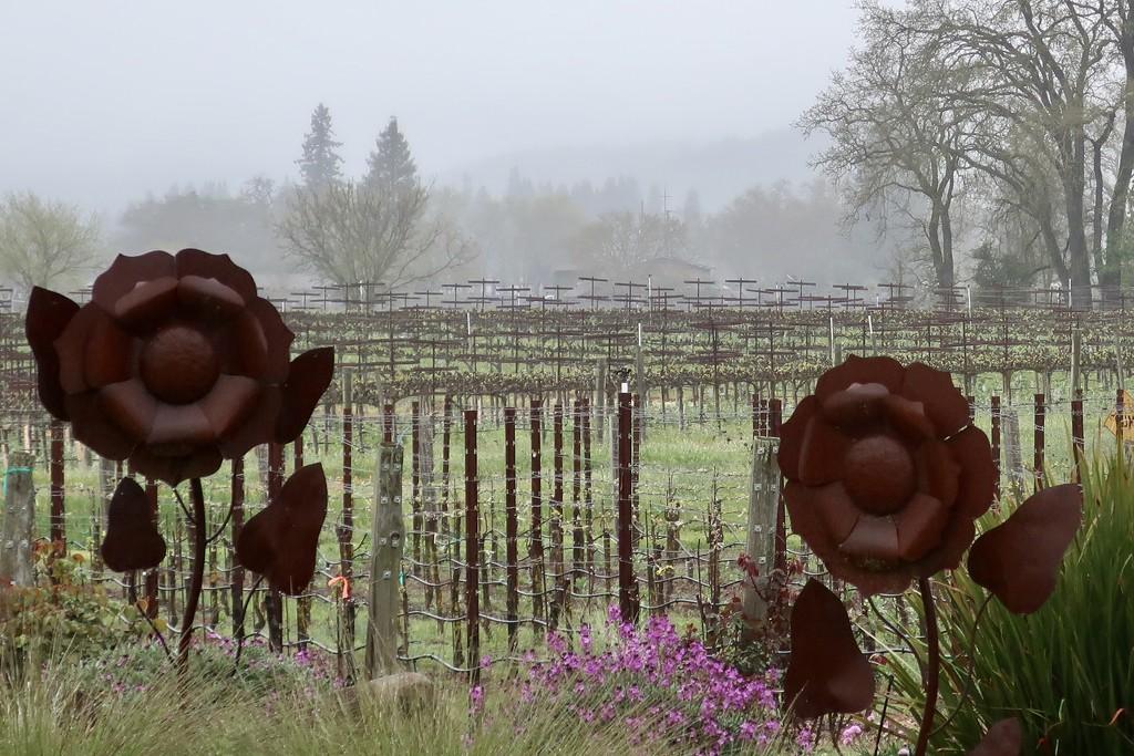 Garden art! by louannwarren