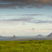 Glasshouse mountains by spanner