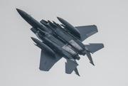 9th Apr 2019 - F-15 overhead
