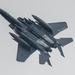 F-15 overhead