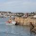 Ferry to Appledore