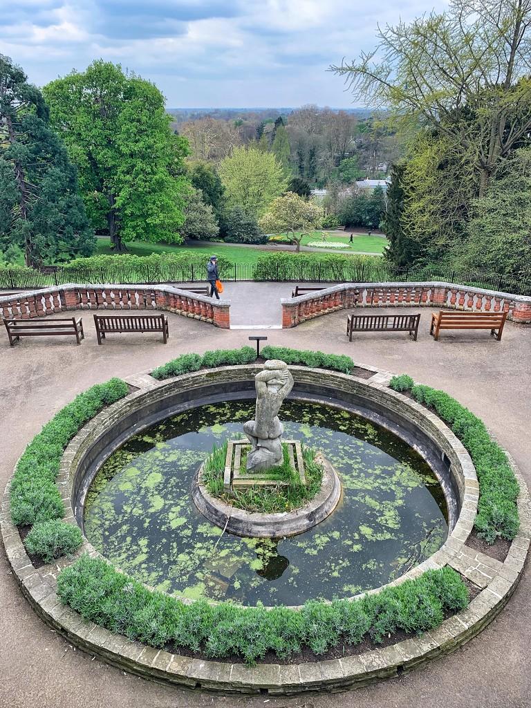 Richmond gardens.  by cocobella