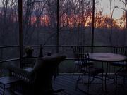 8th Apr 2019 - Sunset