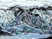 12th Apr 2019 - Solheimajokull Glacier