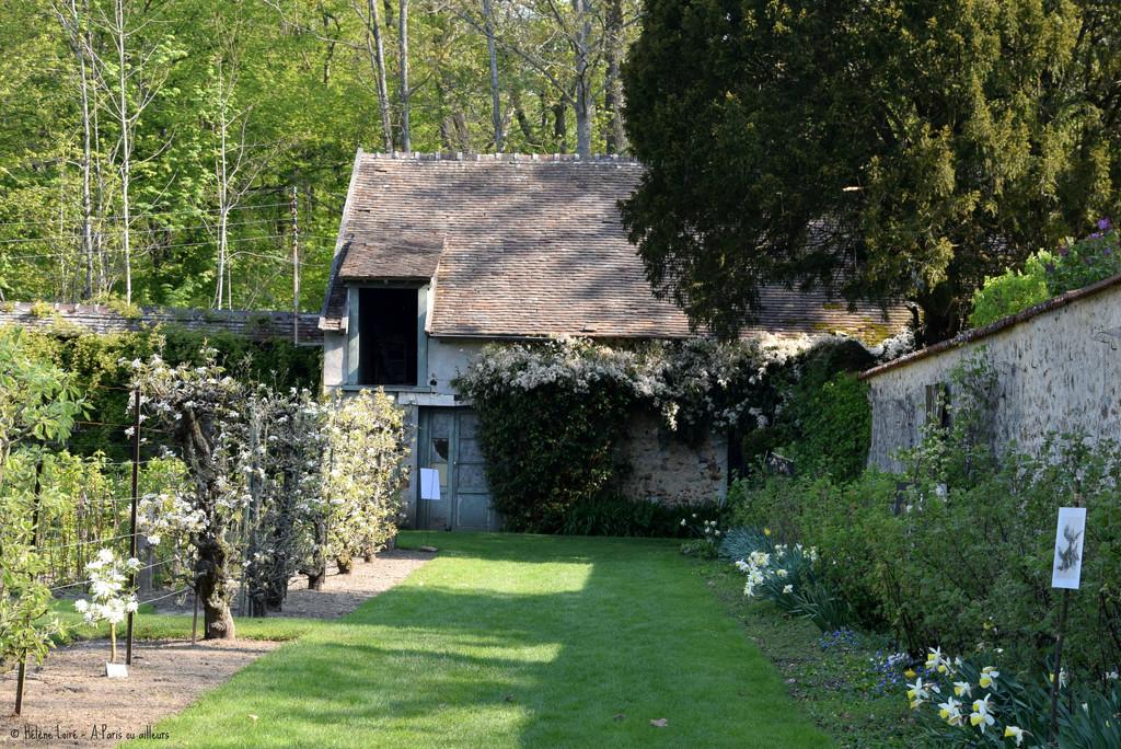 Château de Beauregard by parisouailleurs