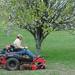 Lawnmower Racing