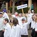 Whistler Cup Athlete Parade