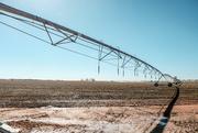 14th Apr 2019 - Pivot irrigator