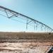 Pivot irrigator